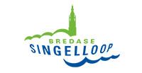 Logo van de Bredase Singelloop