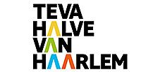 Logo van TEVA Halve van Haarlem