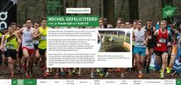 Voorbeeld van een after magazine van de Mastboscross Breda.
